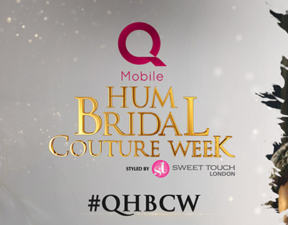 Bridal Couture Week 2015 Fashion Show