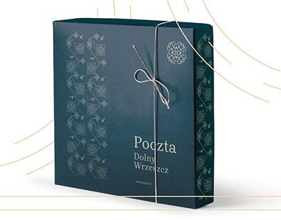 Dawna Poczta - history residential investment