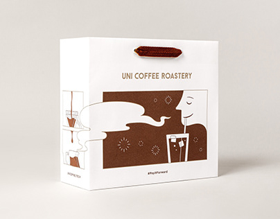 Uni Coffee Roastery