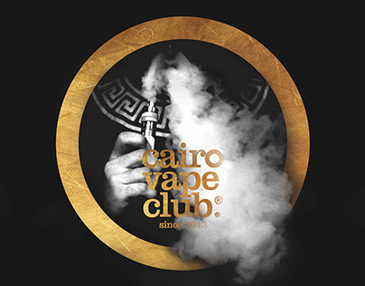 CAIRO VAPE CLUB