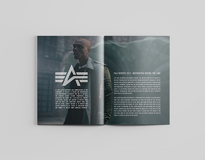 F17 Catalog - Alpha Industries