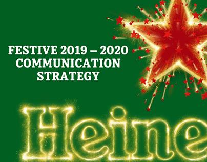 Heineken / Refresh The World