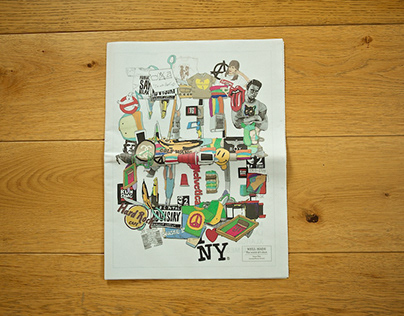 WELL MADE MAGAZINE