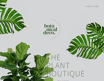 Botanicaldeco