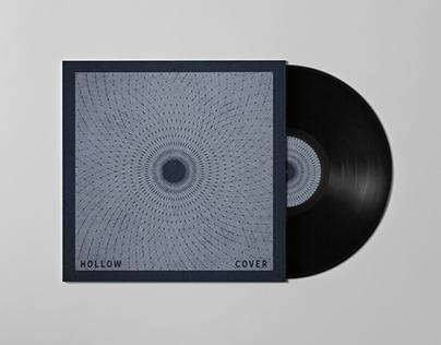 Hollow | Pre-made Album Cover Art Design For Sale