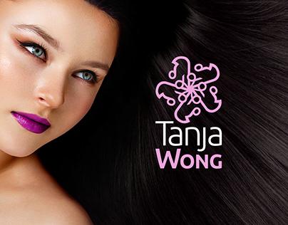 Branding » Tanja Wong