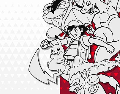 Let's Go, Pokemon!