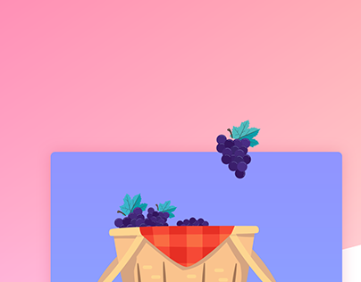 How to make Wine? . Animation