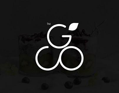 Gene Pool Electronics Logo Design