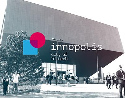 Город Иннополис / City Innopolis