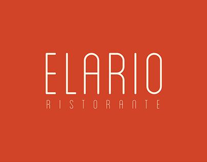 Elario Ristorante