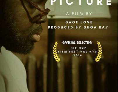 """The Picture"" - By Sage Love (Short Film)"
