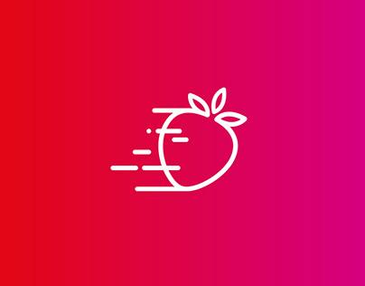 Organic Store Branding