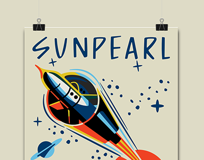 poster Sunpearl 2015