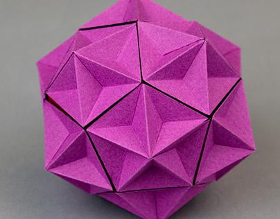 Polyhedra Study