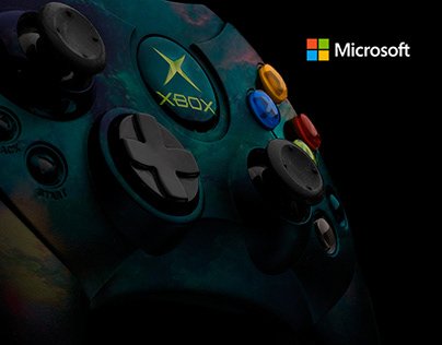 Microsoft | New gaming controller