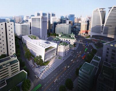 The Bank of KOREA