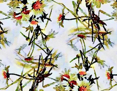 #Patterm, #Print, #Textil, #Fashion