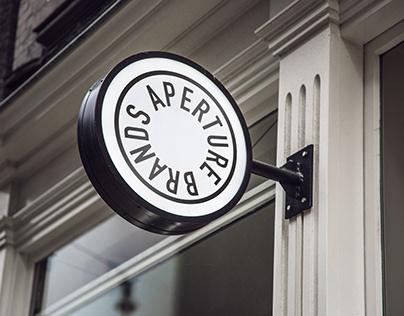 Aperture Brands Logo