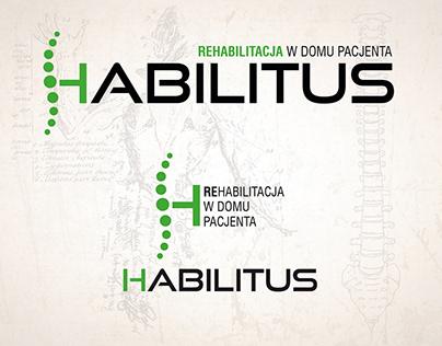 logo design HABILITUS