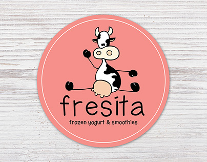 Fresita frozen yogurt & smoothies