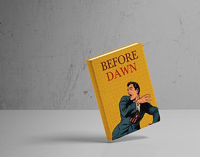 Best Creative Book Cover Design