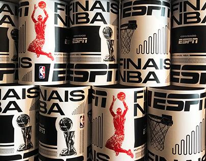 JAWA | ESPN Press Kit Finais NBA 2019