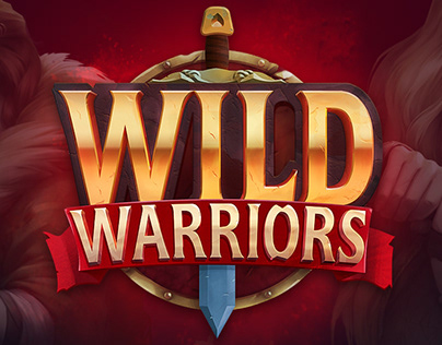 Wild Warriors. Slot game