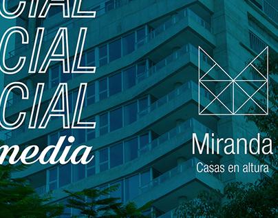 EDIFICIO MIRANDA_Social media