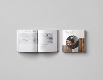 Mod-ish, Furniture Magazine