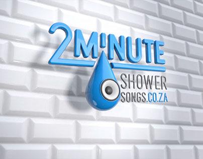 Sanlam 2 Minute Shower songs radio spots