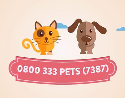Plus Pet - publicidad