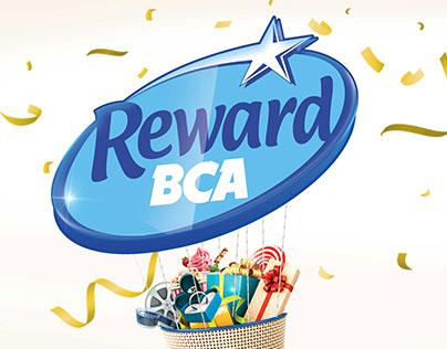 REWARD BCA CAMPAIGN 2017