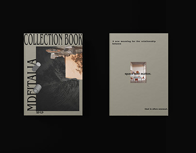 Furniture Collection Book