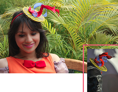 TropiCarnival - Whimsical Headgears & Fashion Accessory