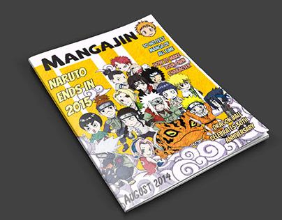 Mangajin