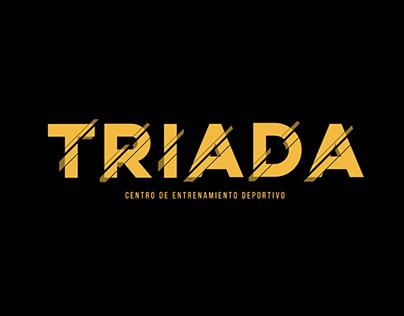 TRIADA - Centro de entrenamiento deportivo