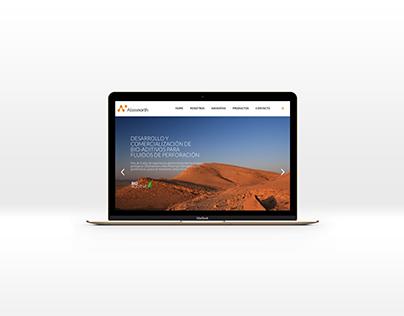 Diseño Diagramación y Gráficas Sitios Web