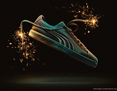 Shoe Sparkler