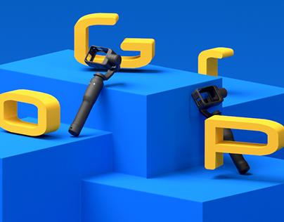 GoPro-Karma Grip