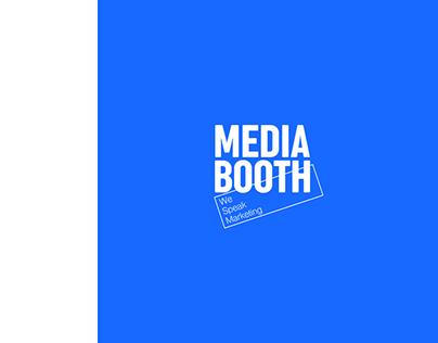 Rebrand: Media Booth