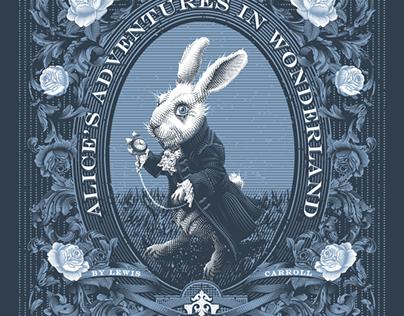 Disney: Alice's Adventures in Wonderland