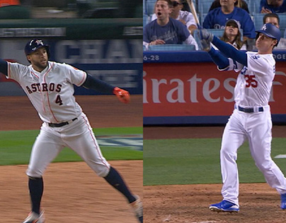 Astros and Dodgers Among 2018 World Series Favorites