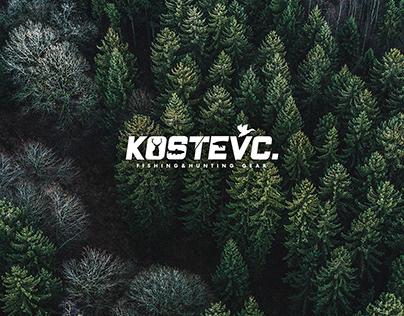 branding KOSTEVC
