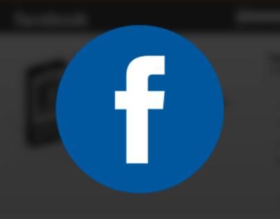 Peças Facebook