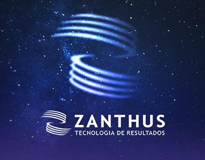 Zanthus - Tecnologia de Resultados - Website