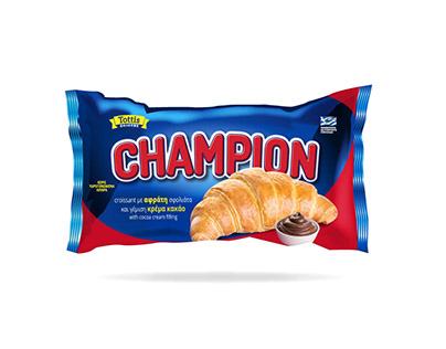 Champion Croissant