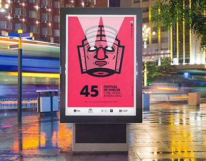 Festival de Huelva de Cine Iberoamericano