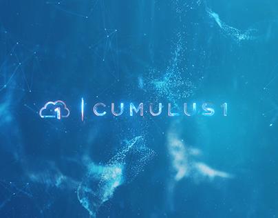 Cumulus1 - Branding & UX/UI - Case Study