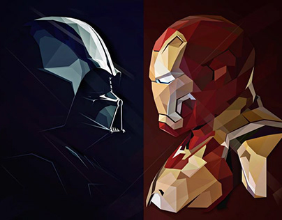 Commissioned Artworks